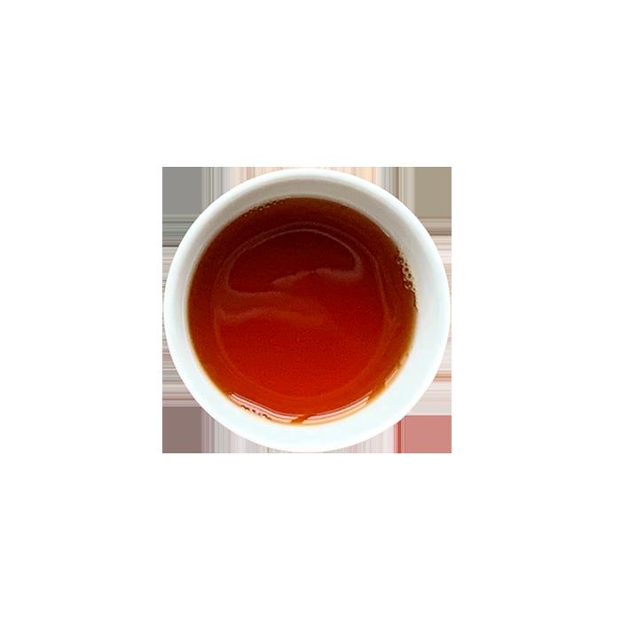 玉の白 紅茶