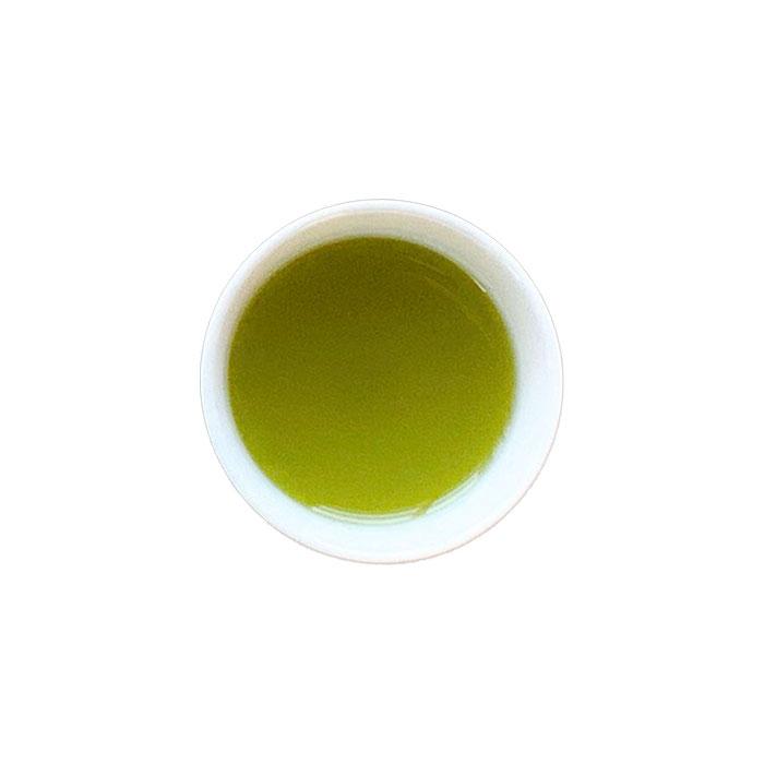 玉の茜 新茶 水色