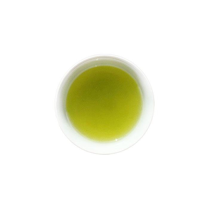 玉の白 新茶